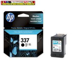 Hp C9364E No.337 black tintapatron eredeti (11ml/400 old.)