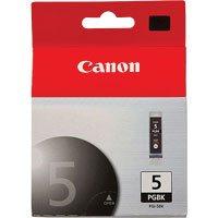Canon PGi-5 fekete eredeti tintapatron (pgi5)