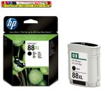 Hp C9396A No.88XL black (58,9ml)
