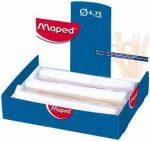 MAPED Gom-Pen pótbél radírstifthez, 2 db/bliszter