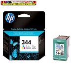 Hp C9363E No.344 color tintapatron eredeti (14ml/600 old.)