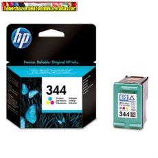 Hp C9363E No.344 color tintapatron eredeti (14ml/600 old.)