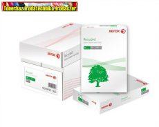 Xerox Recycled 91165 (környezetbarát) A/4 80g. fénymásolópapír 1cs=500ív