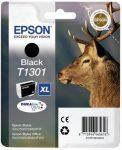Epson T1301 Eredeti St. 525WD,SX620FW,BX320FW fekete patron, 25,4ml