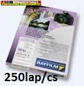 Rayfilm fotópapír lézernyomtatóhoz fényes kétoldalas 200g/m2  250 lap/dob (R0291 1123F)