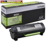Lexmark eredeti toner 60F2H00 (60F2H0E) (602H,602HE) 10K (mx310,mx510,mx511,mx611,mx611)
