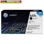 HP CE260A BLACK eredeti toner  8,5K   647A