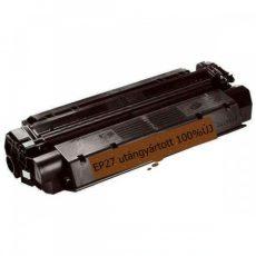 Canon EP-27 lézertoner utángyártott Standard Import 100% Új -garanciával-(EP27)