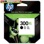 Hp CC641EE No 300XL fekete eredeti  Vivera tintás eredeti tintapatron( D2560, F4224, F4280  600 old.)