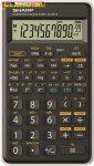 Sharp EL501XWH tudományos számológép(EL-501X-WH)