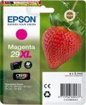 Epson eredeti 29XL MAGENTA  T29934010 tintapatron
