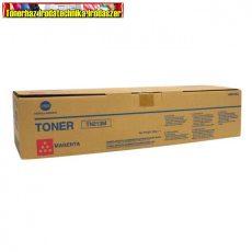 KONICA-MINOLTA Bizhub C203,C253 színes MAGENTA eredeti fénymásolótoner TN-213 (TN213)19K
