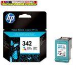 Hp C9361E No 342    (színes tintapatron Deskjet 5440 , D4160 Photosmart 7850 , 2575 , C3180 , C4180 Officejet 6310, PSC 1510 ) (5ml/175 old.)