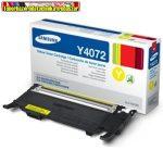 Samsung Y4072S YELLOW  eredeti tonerek (4072,CLP320,CLP325,CLX3185)(Y4072S)
