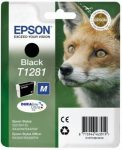 Epson T1281 Black eredeti tintapatron 5,9ml