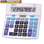 Truly 899Q-12 nagykijelzős asztali számológép