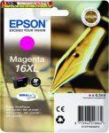 Epson 16XL  T1633 magenta eredeti tintapatron C13 T16334010 6,5ml