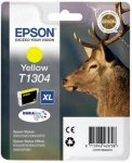 Epson T1304 eredeti St. 525WD,SX620FW,BX320FW sárga patron, 10,1ml