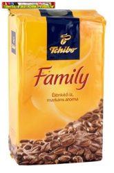 TCHIBO Tchibo Family Kávé, pörkölt, szemes, 1000 g,