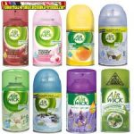 Air Wick Fresh Matic utántöltő 250ml (airwick freshmatic)
