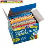 Giotto Robercolor színes táblakréta 100db-os Fila