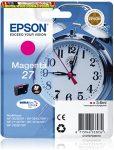 Epson T2703 magenta eredeti tintapatron 3,6ml C13T27034010