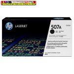 HP CE400A Laserjet M551 eredeti fekete toner 5,5K (507A)
