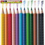 Faber Castell Grip színes ceruza szóló darabra