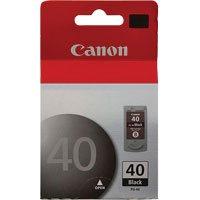 Canon PG-40 fekete eredeti tintapatron (pg40) 16ml