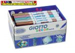Giotto Decor Metal filctoll vegyes színben