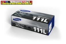 SAMSUNG MLT-D111L eredeti Lézertoner SLM2022, M2070 nyomtatókhoz,  fekete, 1,8k