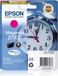 Epson T2713 magenta eredeti tintapatron 10,4ml C13T27134010