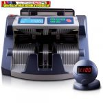 AccuBANKER AB 1100 UV/MG  bankjegyszámláló