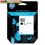 HP CH565A Eredeti Tintapatron  82 fekete, 69ml