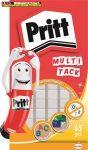 Pritt Multi Tack Gyurmaragasztó, 65 kocka/csomag