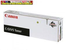 Canon EXV-5 eredeti toner (EXV 5; EXV5)
