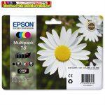 Epson 18  T1806 multipack eredeti C13T18064010