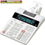 Casio FR 2650 T szalagos számológép (fr2650,fr-2650)