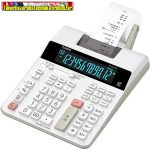 Casio FR 2650RC szalagos számológép (fr2650,fr-2650)