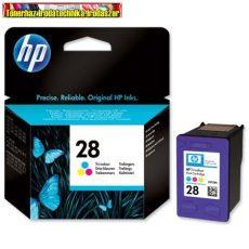 HP C8728A NO.28 tintapatron eredeti (190 old.)