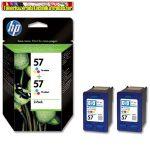 Hp C6657A duo-pack (C9503A) eredeti