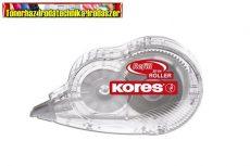 Kores Refill Roller hibajavító roller 4,2 mm x 10 m utántölthető