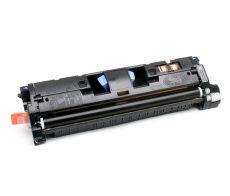 01-12 HP Q3960A  utángyártott  black (Color Laserjet 2550 / 2820 / 2840 nyomtatókhoz (5000 old.)