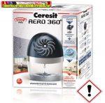 Ceresit Aero 360 Páramentesítő készülék+ 1db tabletta HENKEL,