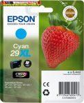 Epson eredeti 29XL CYAN  T29924010 tintapatron