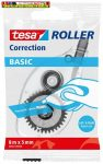 TESA BASIC Hibajavító roller 8mx5mm