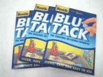Blu-Tack gyurmaragasztó (blutack) 60gr