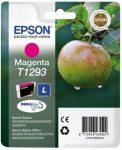 Epson T1293 eredeti magenta tintapatron 7ml