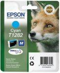 Epson T1282 eredeti cyan tintapatron 3,5ml