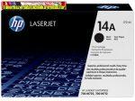 HP EREDETI TONER CF214A BLACK 10k  (14A)